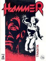 Hammer Vol 1 0