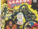 Justice League of America Vol 1 150