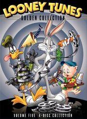 Looney Tunes Golden Collection - Volume 5.jpg