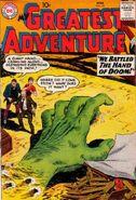 My Greatest Adventure Vol 1 32