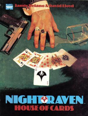 Night Raven House of Cards Vol 1 1.jpg