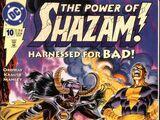 Power of Shazam Vol 1 10