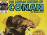 Savage Sword of Conan Vol 1 167
