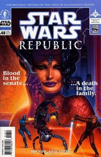 Star Wars: Republic Vol 1 48