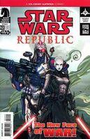 Star Wars Republic Vol 1 52