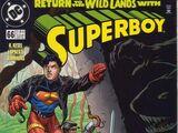 Superboy Vol 4 66
