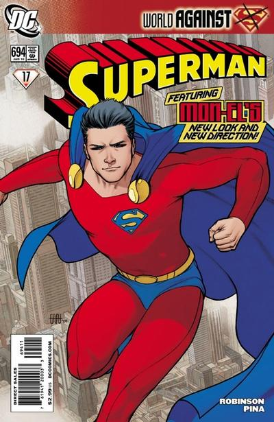 Superman Vol 1 694