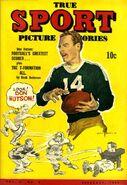 True Sport Picture Stories Vol 1 17