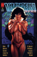 Vampirella Pin-Up Special Vol 1 1