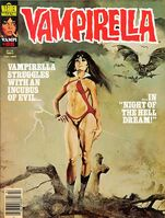 Vampirella Vol 1 88