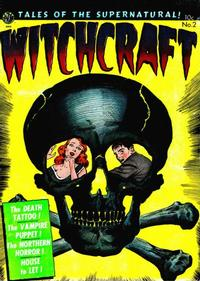 Witchcraft (Avon) Vol 1 2