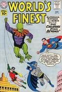 World's Finest Comics Vol 1 116