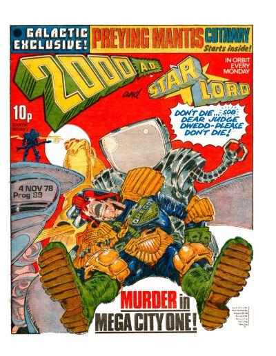 2000 AD Vol 1 89