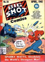Big Shot Comics Vol 1 23