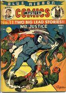 Blue Ribbon Comics Vol 1 11