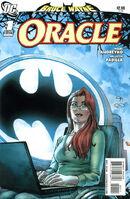 Bruce Wayne The Road Home Oracle Vol 1 1