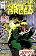 Clive Barkers Nightbreed Vol 1 17