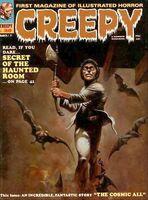 Creepy Vol 1 38