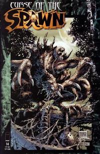 Curse of the Spawn Vol 1 14