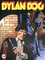Dylan Dog Vol 1 12