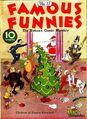 Famous Funnies Vol 1 17