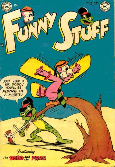 Funny Stuff Vol 1 75