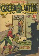 Green Lantern Vol 1 12