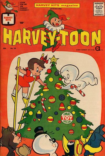 Harvey Hits Vol 1 29