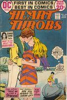 Heart Throbs Vol 1 144