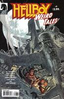 Hellboy Weird Tales Vol 1 8