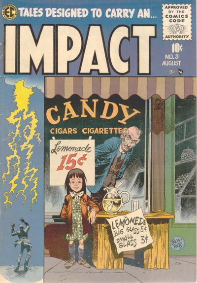 Impact Vol 1 3
