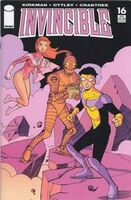 Invincible Vol 1 16