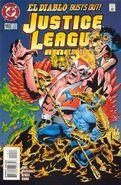 Justice League America Vol 1 110