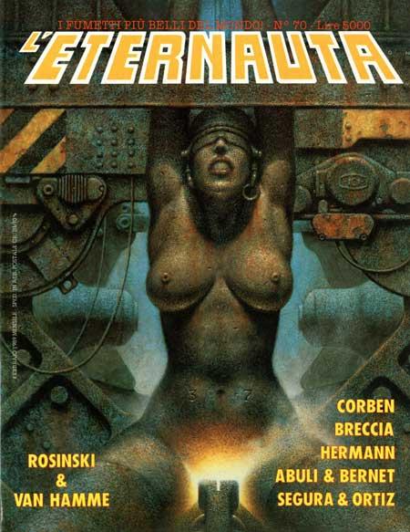 L'Eternauta Vol 1 70