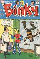 Leave it to Binky Vol 1 71