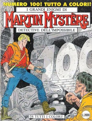 Martin Mystère Vol 1 100.jpg