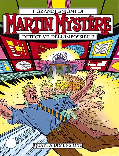 Martin Mystère Vol 1 62