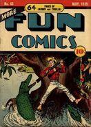 More Fun Comics Vol 1 43