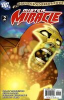 Seven Soldiers Mister Miracle Vol 1 2