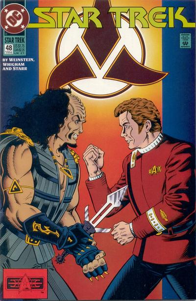 Star Trek (DC) Vol 2 48