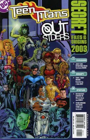 Teen Titans - Outsiders Secret Files and Origins 2003.jpg
