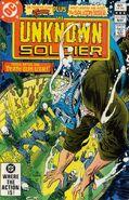 Unknown Soldier Vol 1 263