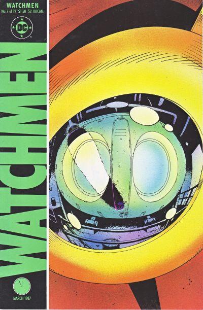 Watchmen Vol 1 7