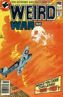 Weird War Tales Vol 1 80