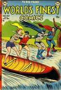 World's Finest Comics Vol 1 53