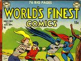 World's Finest Vol 1 53