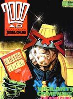 2000 AD Vol 1 601