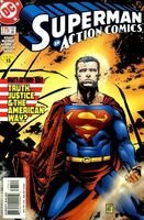 Action Comics Vol 1 775