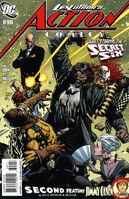 Action Comics Vol 1 896