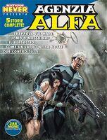 Agenzia Alfa Vol 1 28